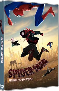 Spider-Man Un nuovo universo (2018) DVD9 Copia 1-1 ITA ENG OLA FRA
