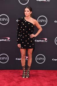 Danica Patrick - 2018 ESPY'S in LA 7/18/18