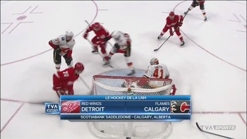 NHL 2019 - RS - Detroit Red Wings @ Calgary Flames - 2019 01 18 - 720p 60fps - French - TVA Sports 05bfc01097247244