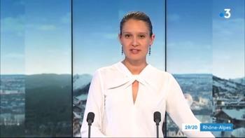 Lise Riger - Septembre 2018 364072967826194