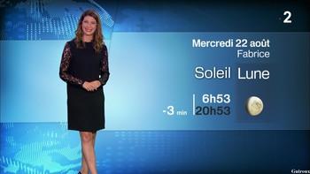 Chloé Nabédian - Août 2018 2c2ee6952486504