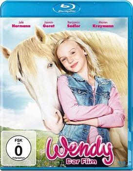 Wendy Un Cavallo Per Amico (2017) iTA - STREAMiNG