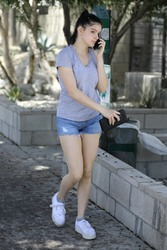 Ariel Winter Out in L.A. - 4/23/19