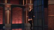 Connie Britton - Late Night with Seth Meyers - Jan 22 2019 - HDcaps
