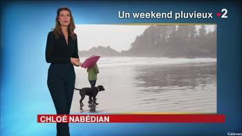 Chloé Nabédian - Août 2018 D13a59955112524