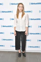 Melissa Benoist - At Sirius XM Studios in NYC 7/12/18