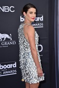 Cobie Smulders   -                   2019 Billboard Music Awards Las Vegas May 1st 2019.