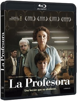 The Teacher - Una Lezione Da Non Dimenticare (2016) iTA - STREAMiNG