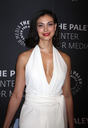 Morena Baccarin - The Paley Center For Media Presents 'Gotham' in New York (12/12/18)