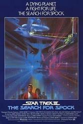 星际旅行3:石破天惊 Star Trek III: The Search for Spock