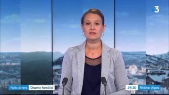 Lise Riger - Septembre 2018 360304972235974