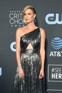 Charlize Theron - 24th Annual Critics' Choice Awards in Santa Monica 1/13/19