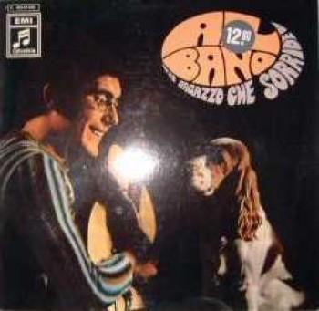 Al Bano Carrisi - Il Ragazzo Che Sorride (1968) .mp3 -192 Kbps