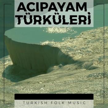 Çeşitli Sanatçılar - Acıpayam Türküleri (2019) Full Albüm İndir