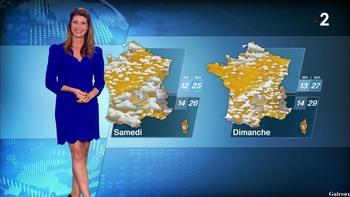 Chloé Nabédian - Août 2018 78aa08946685904