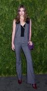 Grace Elizabeth - 15th Annual CFDA Vogue Fashion Fund Awards in NYC 11/5/18