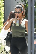 Kourtney Kardashian - Out in LA 8/29/18