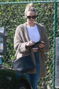 Jennifer Lawrence - Out in Beverly Hills 1/4/18