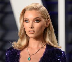 Elsa Hosk - 2019 Vanity Fair Oscar Party 2/24/19