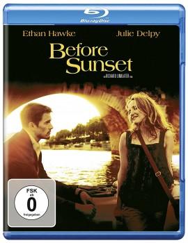Before Sunset - Prima del tramonto (2004) Full Blu-Ray 25Gb AVC ITA DD 5.1 ENG DTS-HD MA 5.1 MULTI
