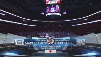 NHL 2018 - RS - Toronto Maple Leafs @ Washington Capitals - 2018 10 13 - 720p 60fps - English - CBC E2edc81000966204