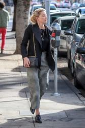Amber Heard - Out in Los Feliz 1/7/19