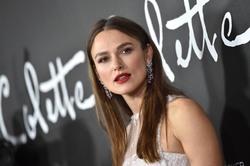"Keira Knightley - Premiere of ""Colette"" in Beverly Hills 9/14/18"