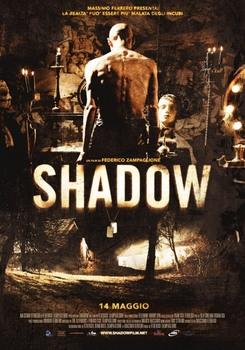 Shadow (2009) DVD5 COPIA 1:1 ITA
