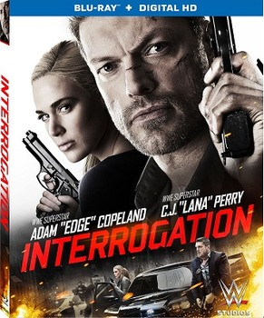 Interrogation - Colpo Esplosivo (2016) iTA - STREAMiNG