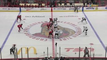 NHL 2018 - RS - San Jose Sharks @ Ottawa Senators - 2018 12 01 - 720p 60fps - French - TVA Sports 0572ea1050182814