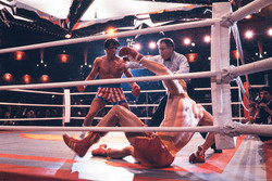 Рокки 4 / Rocky IV (Сильвестр Сталлоне, Дольф Лундгрен, 1985) - Страница 3 6e57b0958166554