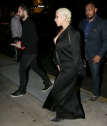 Christina Aguilera -              New York City June 15th 2018.