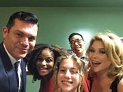 Renee Olstead - Catalina Jazz Club - Los Angeles 3/14/2018