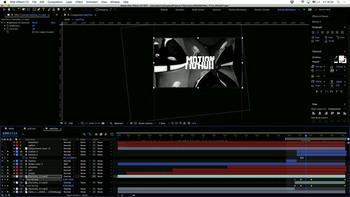 Анимация текста в After Effects (2019) Видеокурс