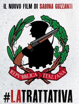 La trattativa - Stato mafia (2014) DVD9 COPIA 1:1 ITA