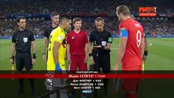 ��������� ���� 2018 / 1/8 ������ / �������� - ������ / ���� �� HD | HDTV 1080i
