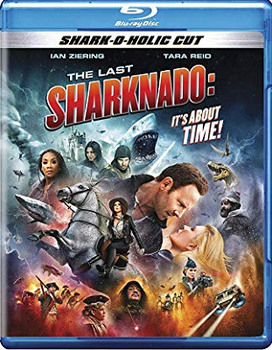 Sharknado 6 L'ultimo Sharknado - Era Ora! (2018) iTA - STREAMiNG