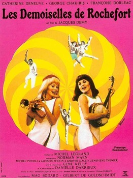 Les Demoiselles de Rochefort  - Josephine (1967) DVD5 COPIA 1:1 FRA SUB ITA