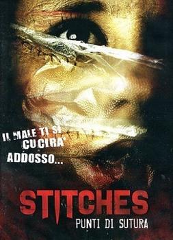 Stitches - Punti Di Sutura (2001) DVD5 Copia 1:1 ITA