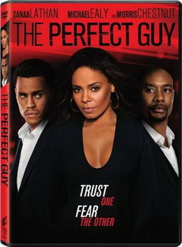 The Perfect Guy (2015) DVD9 Copia 1:1 ITA/ENG/FRE/SPA