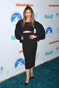 Charisma Carpenter - 9th Annual Thirst Gala, Los Angeles (4/21/18)