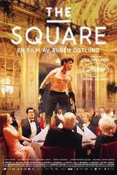 方形 The Square