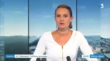 Lise Riger - Septembre 2018 De836c979980624