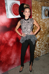 AnnaLynne McCord - Shiseido Makeup Collection Event in West Hollywood 9/25/18