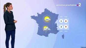 Chloé Nabédian - Novembre 2018 B030941033112244