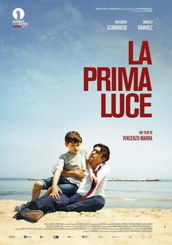 La Prima Luce (2015) DVD9 Copia 1:1 ITA