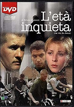 L'età inquieta (1997) DVD9 COPIA 1:1 ITA FRA