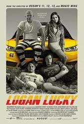 神偷联盟 Logan Lucky