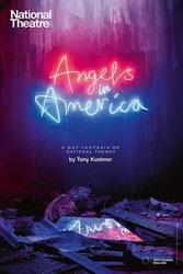 天使在美国第一部:千禧年降临 National Theatre Live: Angels in America Part One: Millennium Approaches