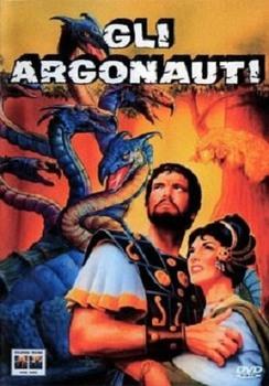 Gli Argonauti (1963) DVD9 COPIA 1:1 ITA ENG FRE GER SPA